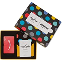 $100 Amazon Gift Card with a pair of Happy Socks
