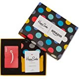 Amazon.com Gift Card with Happy Socks (One-Size) - Limited Edition