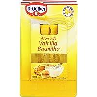 Dr. Oetker Aroma de Vanilla - 4 dosis