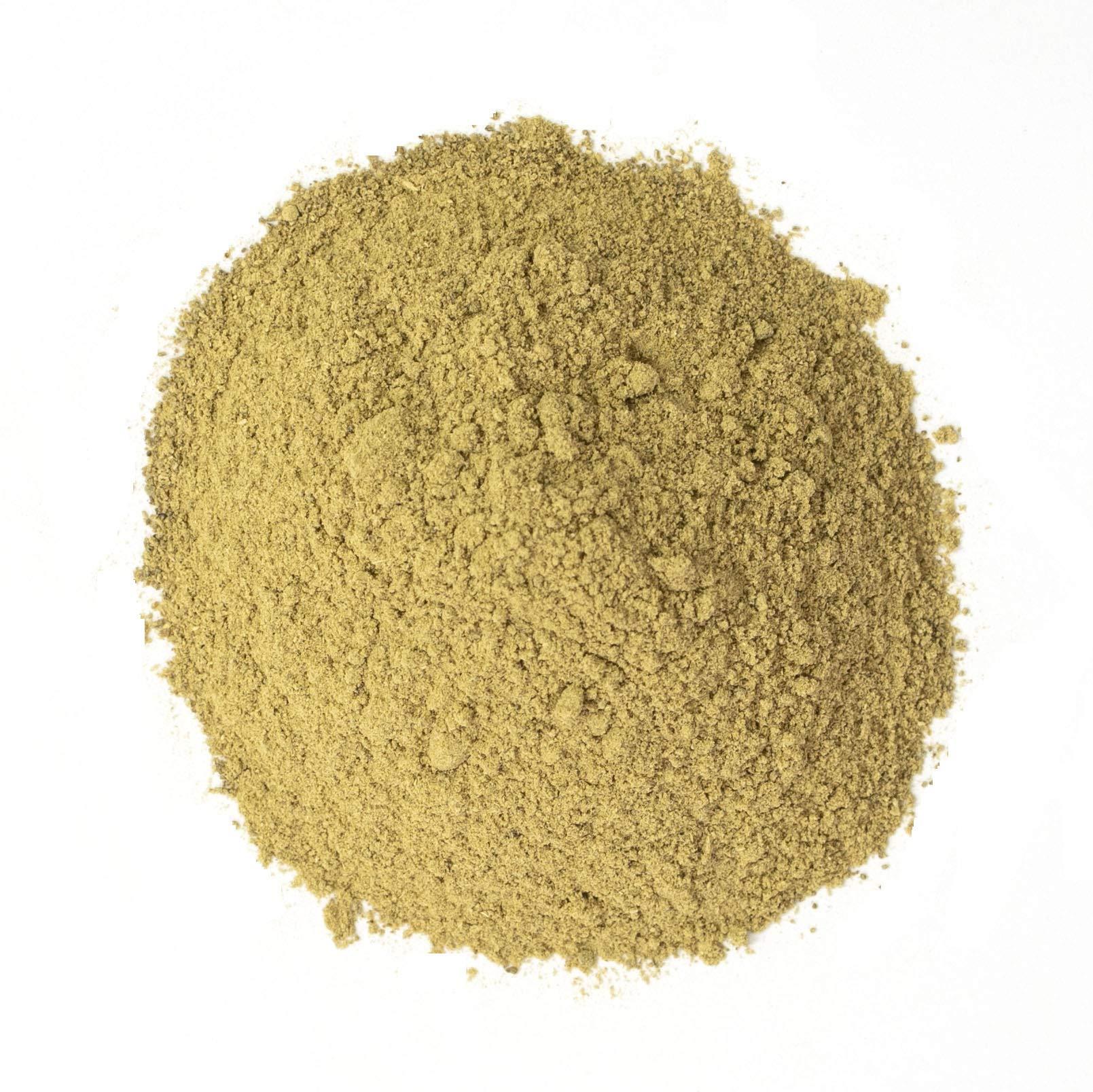 Frontier Co-op Valerian Root Powder, Certified Organic 1 lb. Bulk Bag by Frontier Co-op