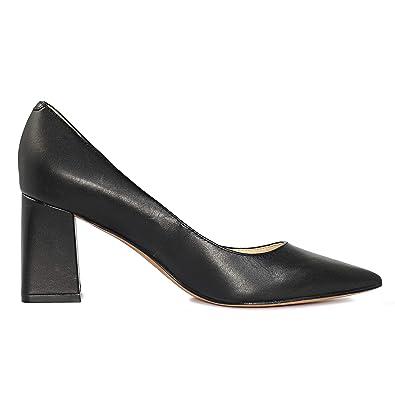 751966ede2 Amazon.com: Marc Fisher LTD Women's Mlzala Dress Pump: Shoes