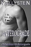 Anterograde: a M/M amnesia novel