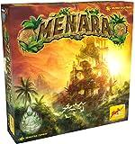 Noris Spiele 601105101 Menara, Bauspiel