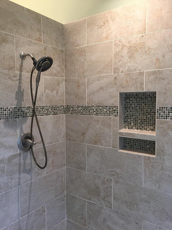 """SHOWER CUBE Ready For Tile Waterproof Leak Proof 16"""" x 16 ..."""