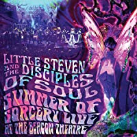 Summer Of Sorcery Live! At The Beacon Theatre (3Cd)