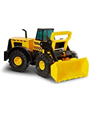 Tonka 90697 Classic Steel Front End Loader Vehicle