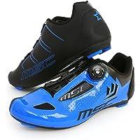 MSC Bikes Aero Road Zapatillas, Unisex Adulto