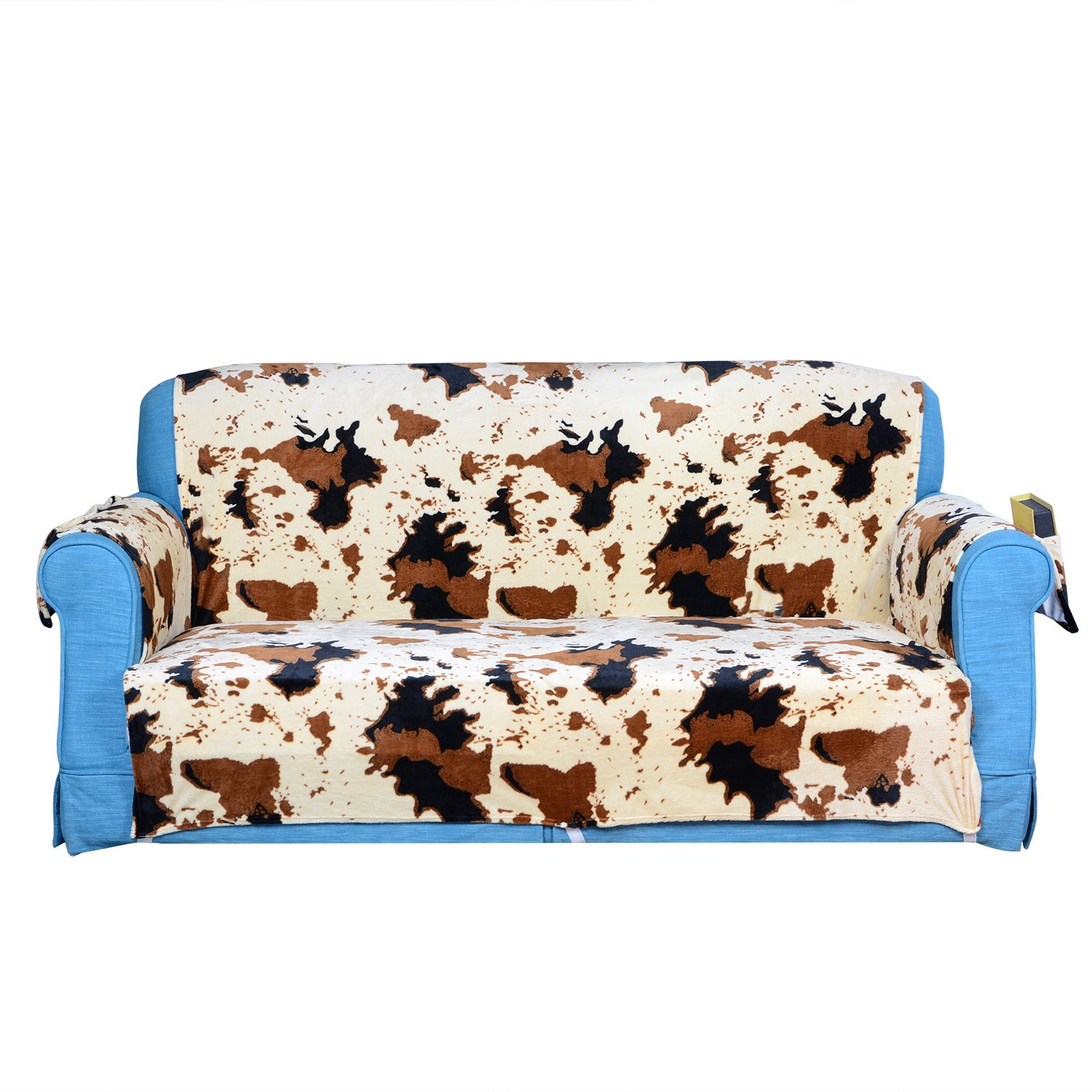 Yemyhom Real Non Slip Pet Dog Sofa Covers Protectors Water