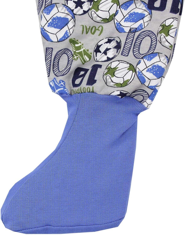 TupTam Baby Winter Sleeping Bag with Feet
