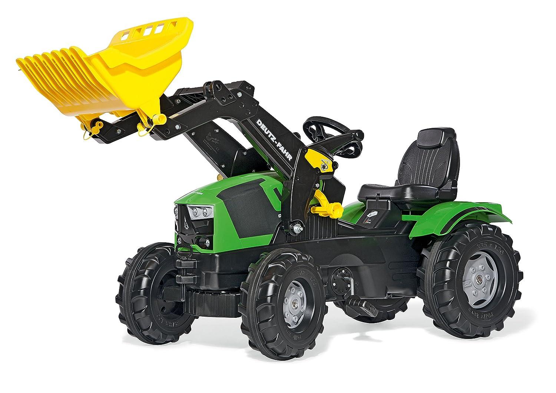 Rolly Toys Deutz Fahr - Rolly Toys 611201