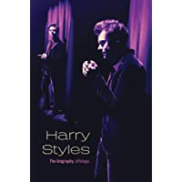 Harry Styles: The Biography, Offstage