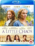 A Little Chaos [Blu-ray] [2015]