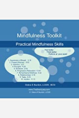 Mindfulness Toolkit. Practical Mindfulness Skills CD Audio CD