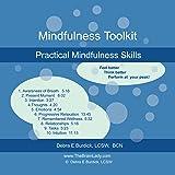 Mindfulness Toolkit. Practical Mindfulness Skills CD