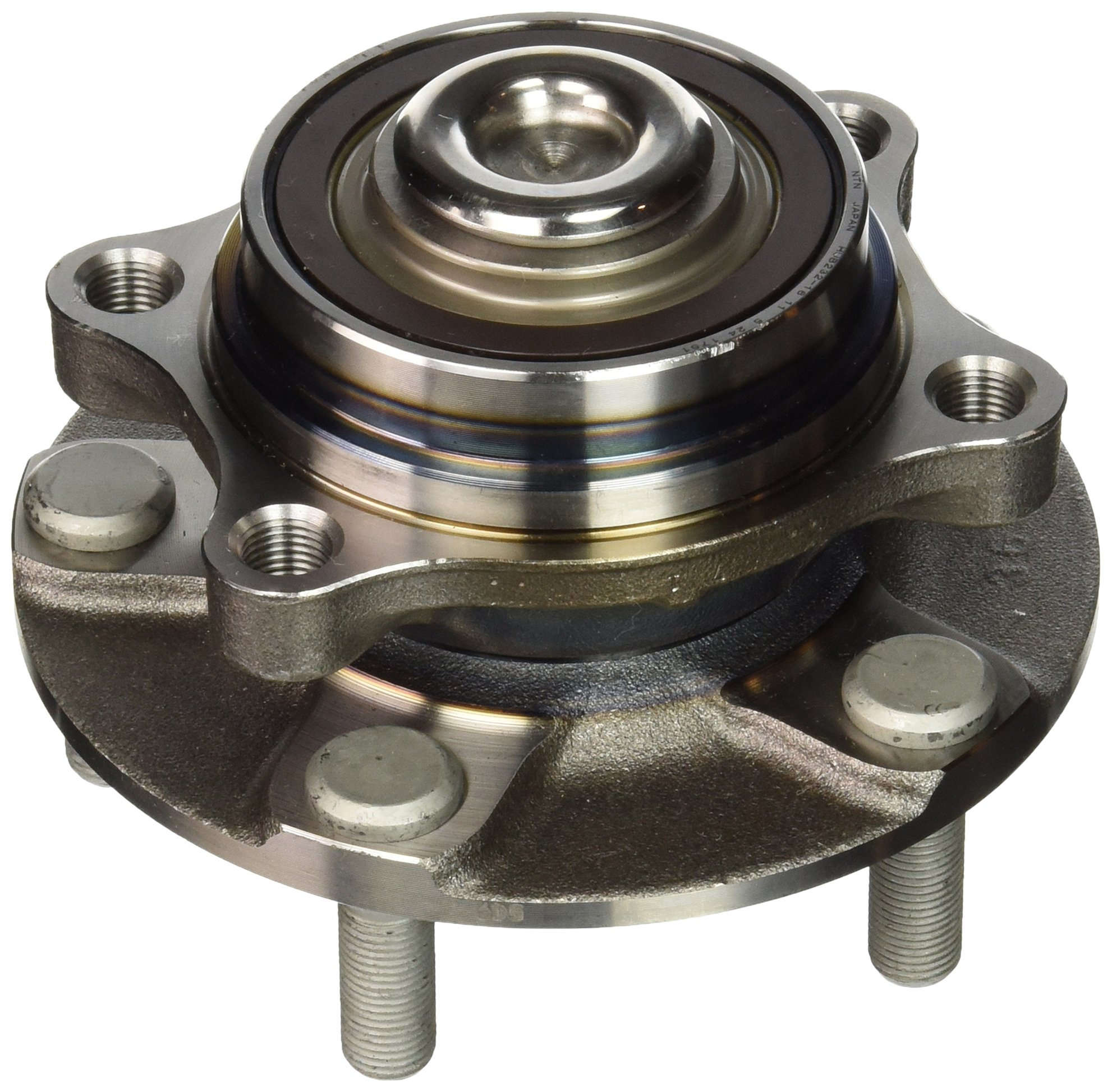 Timken HA590027 Axle Bearing and Hub Assembly