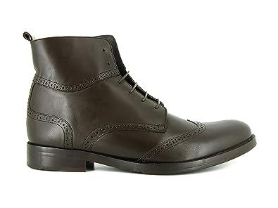 J.BRADFORD Chaussures Boots JB-MAINHOLM Marron - Couleur - Marron ugifkg