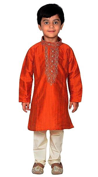 Desi Sarees Chicos exclusivos Pijama Indio Sherwani Kurta Salwar Kameez  Bollywood Party 876  Amazon.es  Ropa y accesorios 07e112d02c8