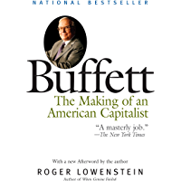 Buffett: The Making of an American Capitalist (English Edition)