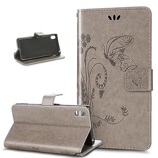 1 opinioni per Custodia Sony Xperia Z3+, Sony Xperia Z3 Plus Cover,Custodia Sony Xperia Z3s,