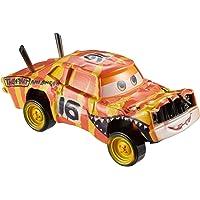 Vehículo Disney Pixar Cars 3 Pushover de la