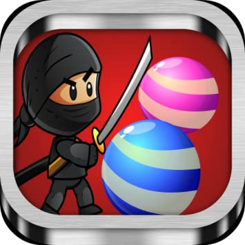 Amazon.com: Ninja Shadow Bubble: Appstore for Android