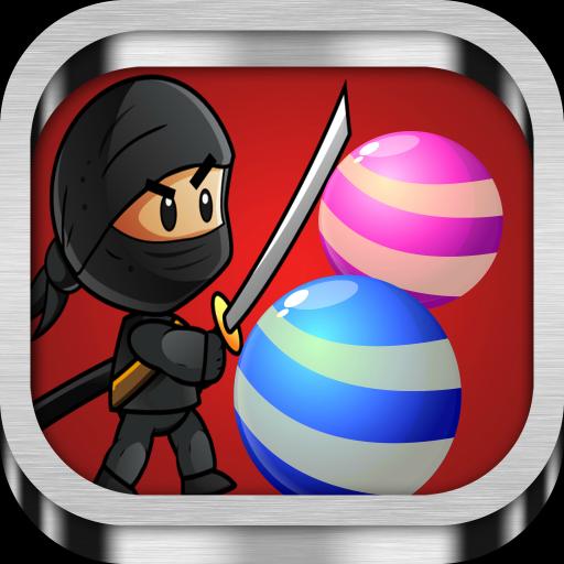 Ninja Shadow Bubble: Amazon.es: Appstore para Android