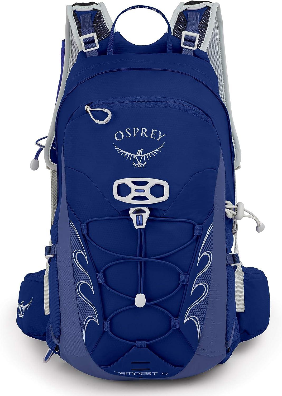 Osprey Packs Tempest 9 Womens Hiking Backpack