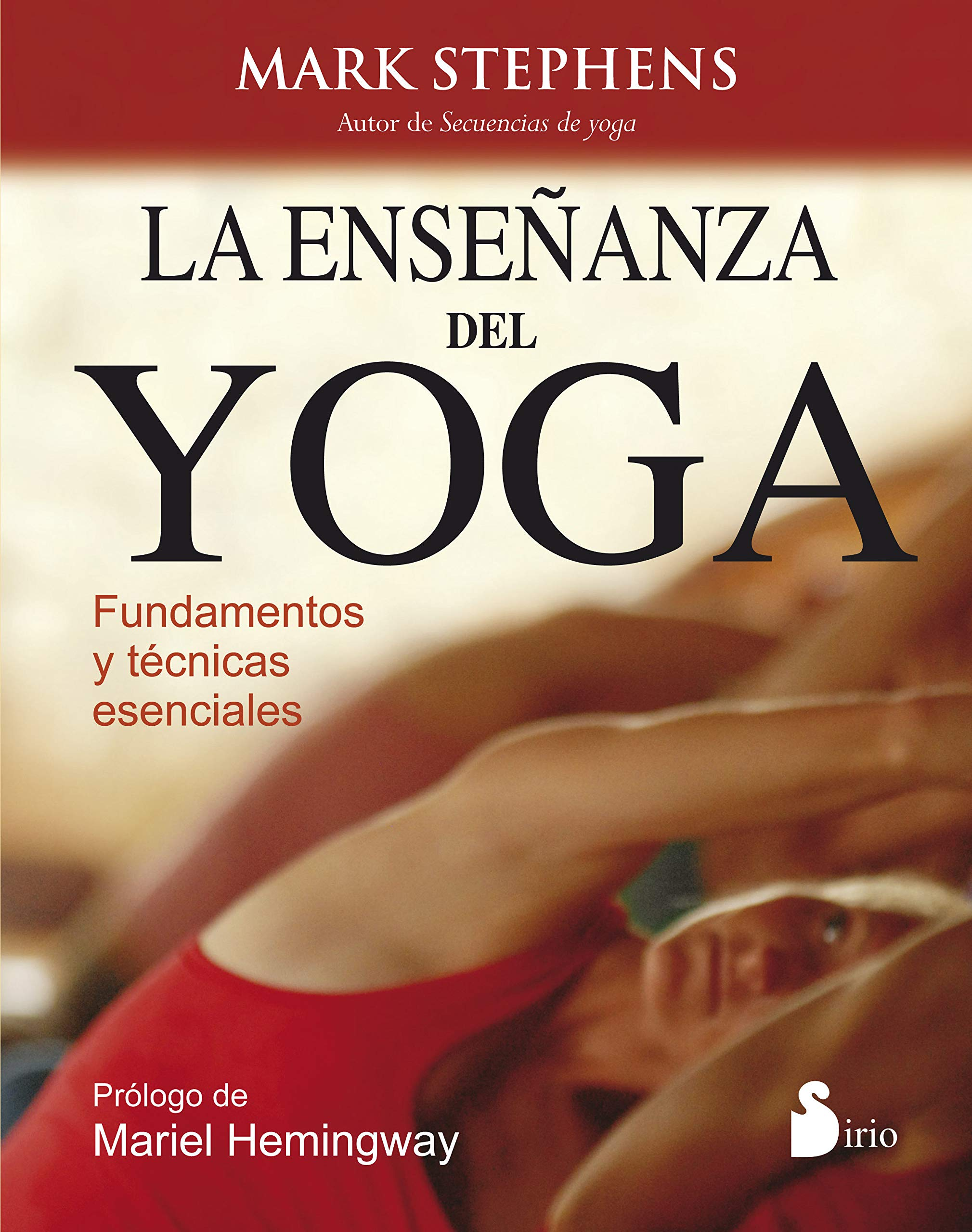 La ensenanza del yoga (Spanish Edition): Mark Stephens ...