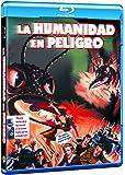 La Humanidad En Peligro [Blu-ray]