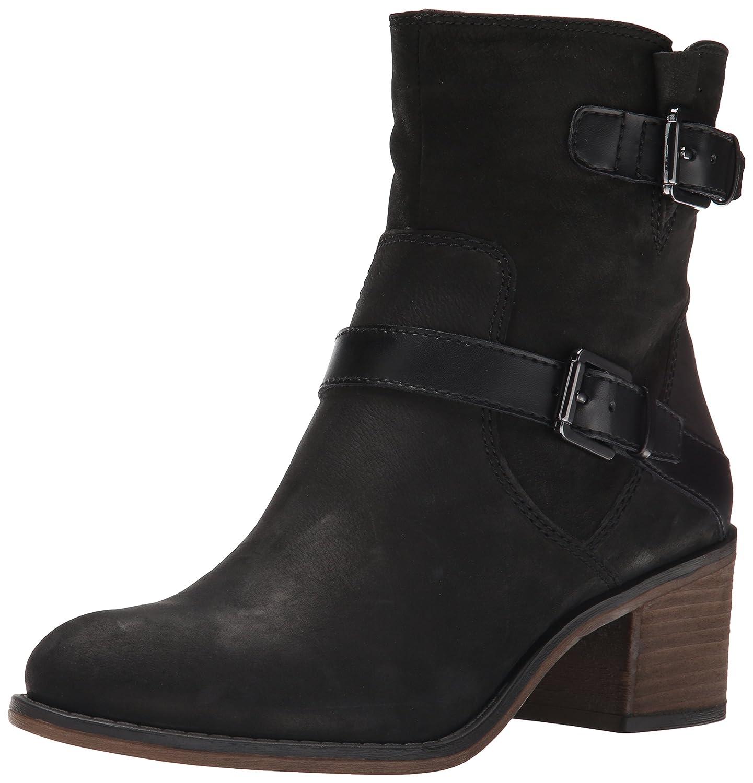 Franco Sarto Women's Larisa 2 Boot, Black
