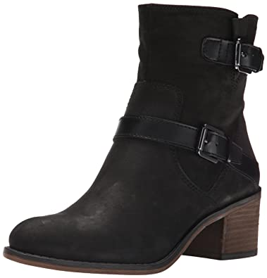 Women's Larisa 2 Boot Black 8 M US