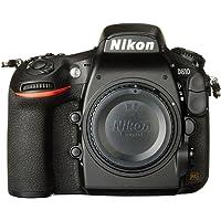 Nikon D810 FX 36.3MP Digital SLR Camera Body Only