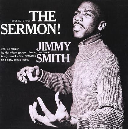 The Sermon