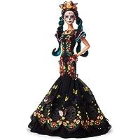 Barbie Catrina, Muñeca Día de Muertos Coleccionable