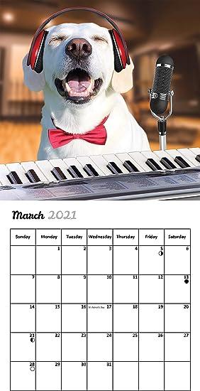 Hcc 2021 Calendar | Printable March