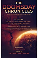 The Doomsday Chronicles (Future Chronicles Book 11) Kindle Edition