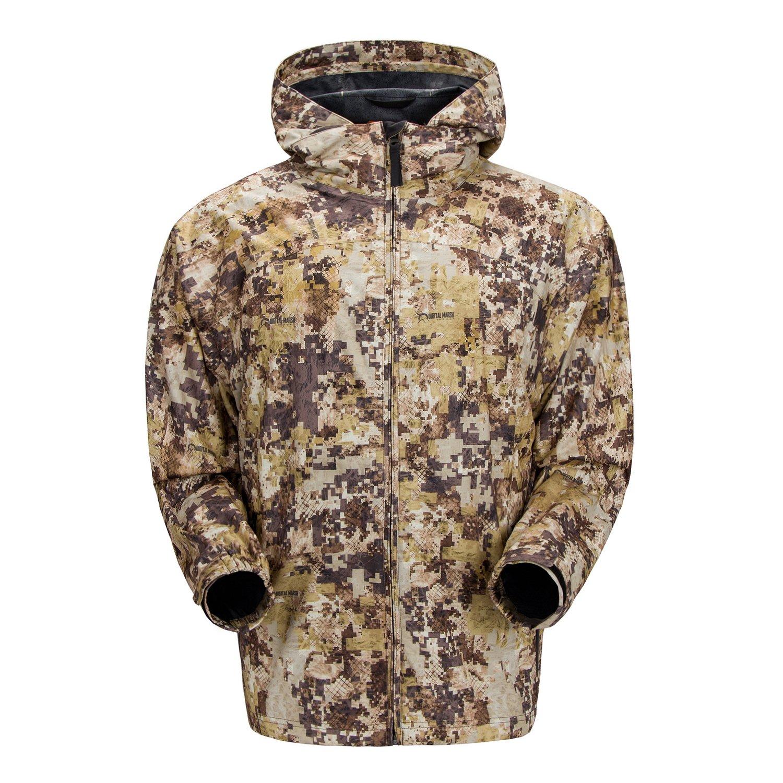 7e7e9933c Amazon.com : Plythal Packable Rain Jacket : Sports & Outdoors
