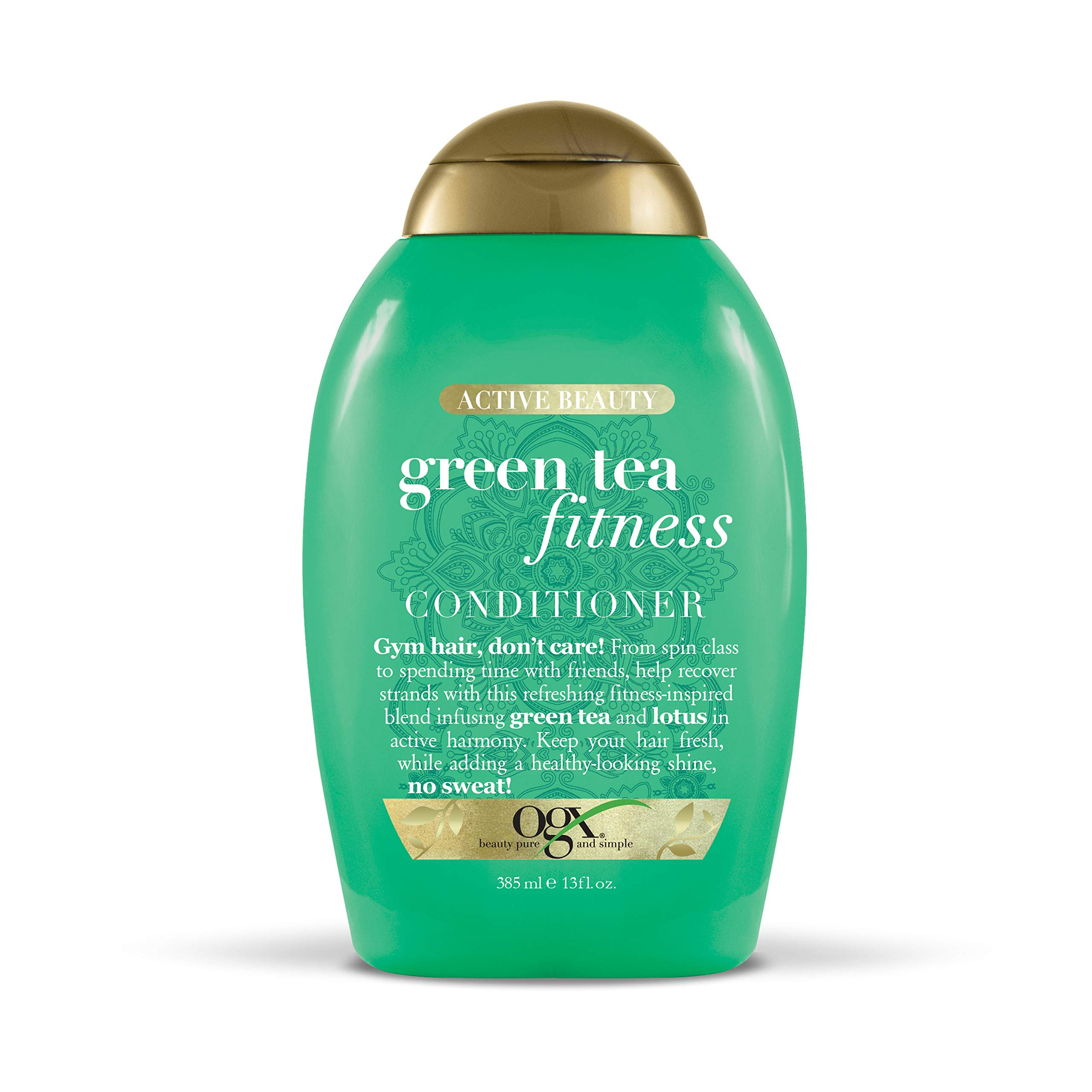 Amazon.com: OGX Active Beauty Green Tea Fitness Dry