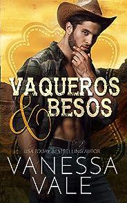 Vaqueros & Besos (Vaqueros del Rancho Lenox nº 1) (Spanish Edition)