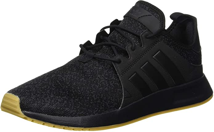 adidas X_PLR Sneakers Herren Schwarz mit schwarzen Streifen