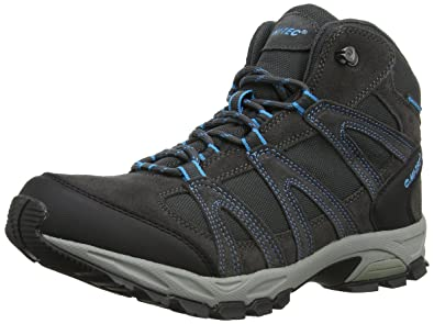 Mens Alto Ii Mid Waterproof High Rise Hiking Boots Hi-Tec Unisex Very Cheap Cheap Online Choice Cheap Price Best Place To Buy Online Best Sale NZoSFQESc