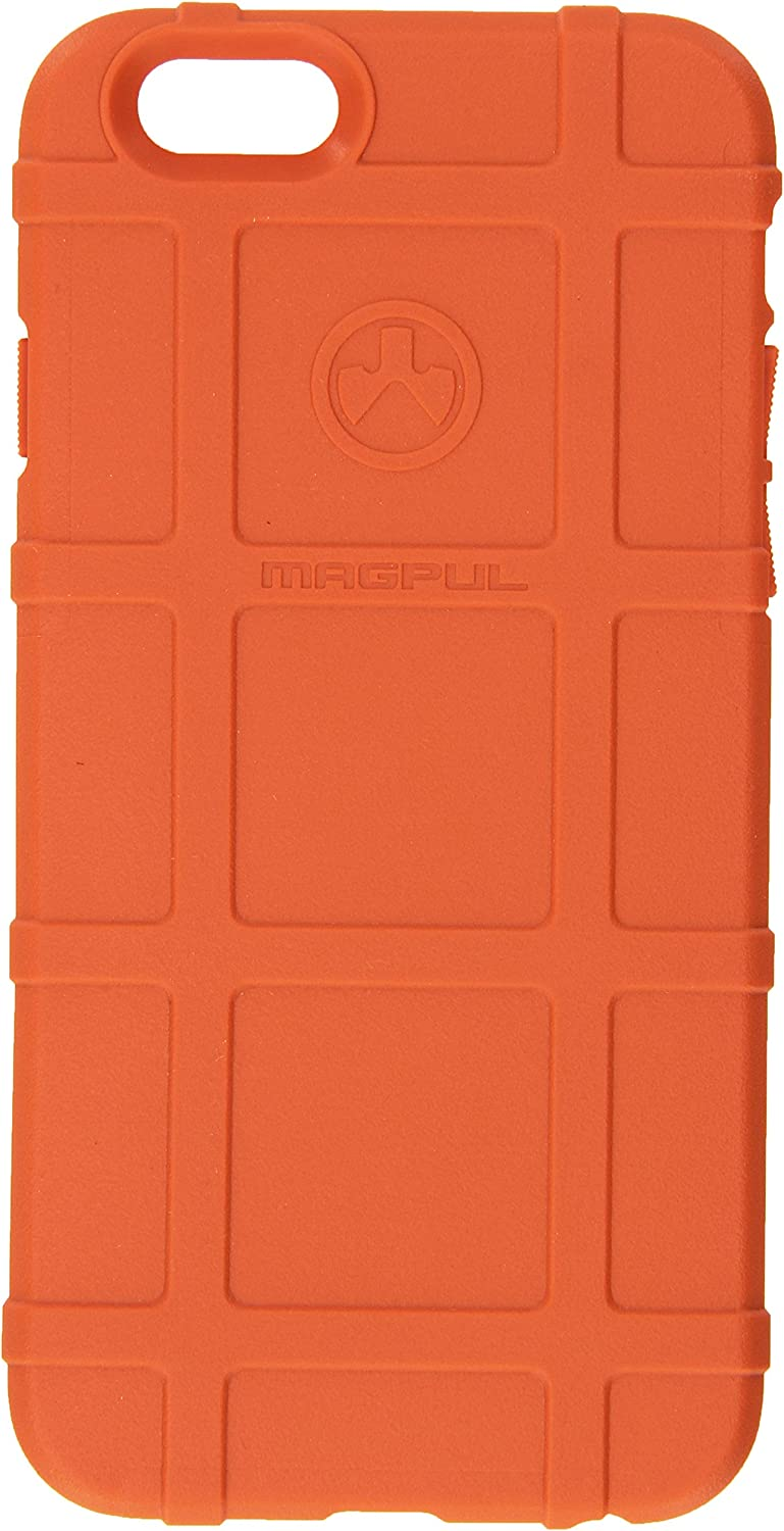 Magpul Carrying Case for Apple iPhone 6 - Retail Packaging - Orange