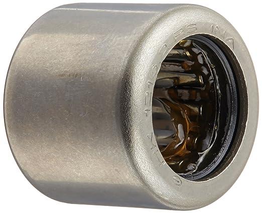 HK1612 Needle Roller Bearing 16mm x 22mm x 12mm 2 PCS 16x22x12 mm