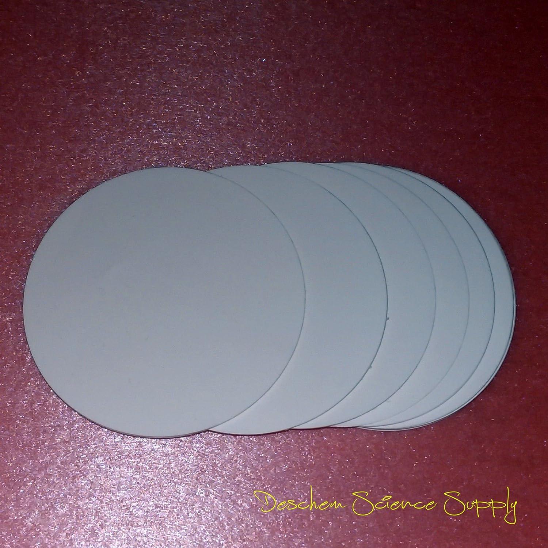 Deschem 150mm,0.22 Micron,Cellulose Acetate Membrane Filter,OD=15CM,50 Sheet//Lot