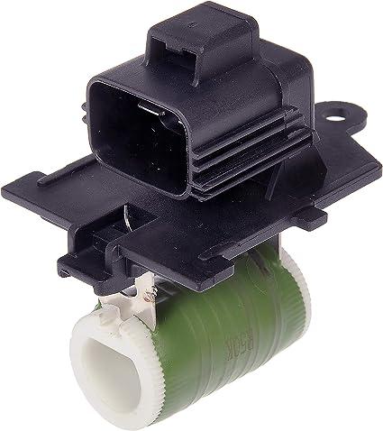 Dorman 921-300 Engine Cooling Fan Motor Relay for Select Chrysler//Dodge Models