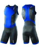 (ツータイムズユー)2XU トライアスロンウェア Perform Rear Zip Trisuit
