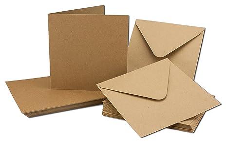 30 Fogli Cartone Naturale in Stile Vintage 15 x 9.8 cm Cartoncino Kraft A6 in Set su Entrambi i Lati per inviti di Nozze Decorazione Natale Mappa del Tesoro MOOKLIN Carta da Lettere