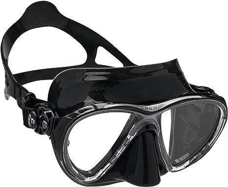 Cressi Big Eyes Evolution - Gafas de buceo unisex 0473194acf904