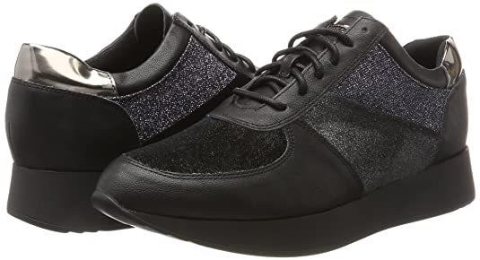 Stonefly Face 5 (e-949-10) CS amazon-shoes neri Excelente Para La Venta ZOGpp9NbgK