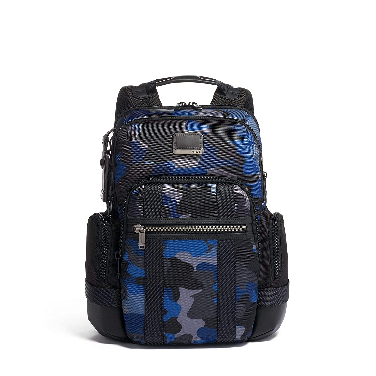 TUMI – Alpha Bravo Nathan Laptop Backpack – 15 Inch Computer Bag for Men and Women – Camo
